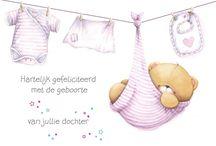 zwangerschap/geboorte