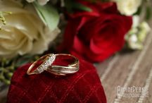 Wedding Rings 2016 / A sample of Wedding Rings 2016 Alpine Peak Photography Banff-Lake Louise. Weddings in the Rockies