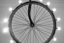eski bisiklet için yeni yaşam