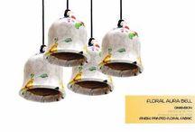 Pendant Light / Designed @radhika dahlan,Unique classy designs
