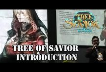 Tree Of Savior Youtube