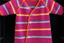 Crochet Clothes for Kids