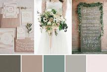 Taryn's Wedding Board