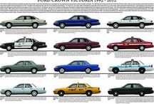 Ford Crown Victoria 1992-97
