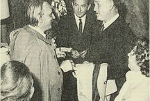 Arturo Benedetti michelangeli / Arturo benedetti Michelangeli y sviatoslav Richter en la granja de meslay