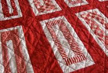 "Quilting / I have been sewing most of my life and have made over 200 quilts! still going strong, in fact I am making 24 ""I"" spy quilts for unborn greats and more grands!!! / by Laurene Stevens"