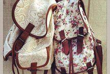 Backpacks <3