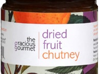 Products from The Gracious Gourmet / The award-winning line of all-natural chutneys, spreads, pestos and tapenades created by The Gracious Gourmet.