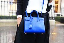 Designer handbag wishlist