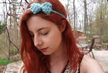 Summertime Creations / Crochet creations perfect for summertime