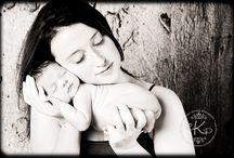 Gunner's baby pics / by Ashley Gordon