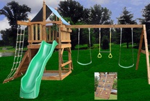 swingset and fort plans