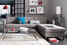 + Living room + / by Jane Wunrow