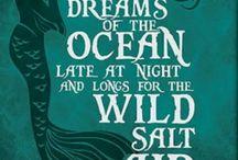 Ocean & Beach Quotes