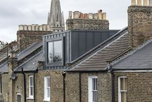 Roof Extensions and Dormers