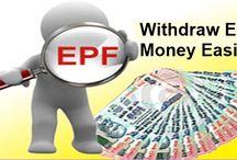 Link Aadhaar Card With EPF Account
