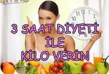 Not diet healty nutrition