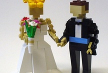 Cakes Lego