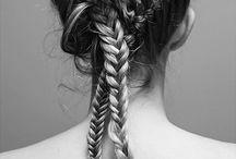 Actibe hairstyles