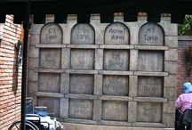 The Haunted Mansion WDW