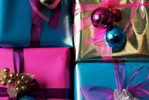 gifts really wrapped