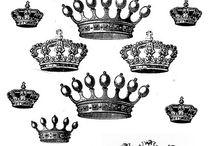 Cool Crowns / Crowns