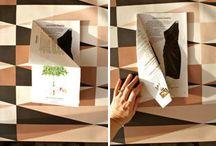 Magazines Recyclés