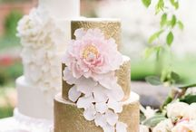 All that Glitters Wedding / by Miss Ruby