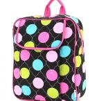 Girly Backpacks / www.thegirlygirlbowtique.com