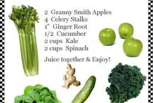 juice recepies