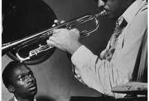 Jazz / Miles Davis