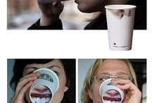 Clever marketing ideas