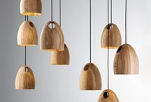 Wooden it be nice / by Melissa Shoesmith