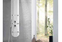 Στήλες Υδρομασάζ / Μια στήλη υδρομασάζ μπορεί να μετατρέψει το μπάνιο σας σε χώρο απόλαυσης! Στήλες υδρομασάζ σε μεγάλη ποικιλία μόνο στο Youbath.gr!