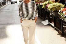 french fashion/style