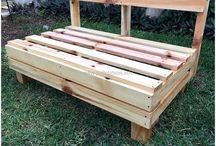 výroba ze dreva