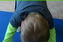 Yoga Per Bambino