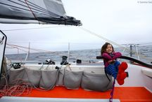 Atlantic crossing inspiration