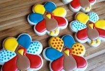 ideas para galletas