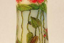 Purfume bottle beauty
