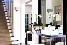 Foyers & Halls