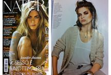 Magazines AW2013 / ADV and STYLE