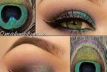 Penampilan makeup
