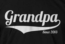 Grandparents / by Brenda Stolte