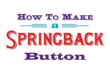 Button Machine Tutorials