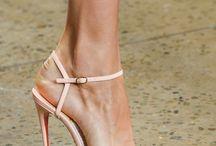 Zapatos nude comunión