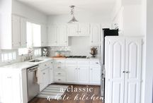 Kitchen Ideas / Kitchen Ideas For Your New Home