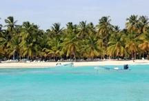 Punta Cana / Zimní dovolenková destinace v Dominikánské republice