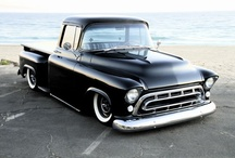 KUSTOM / Cars | Art | Posters | Illustrations | Kustom | Custom | Kustom Kulture