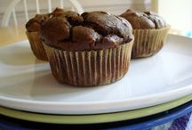 GF Deliciousness - Muffins / by Kathryn Mueller
